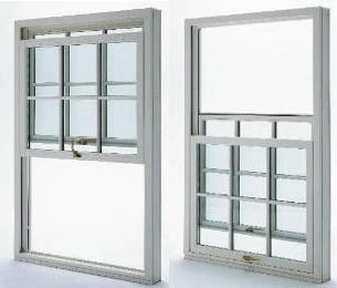 S Series Sliding Sash Window