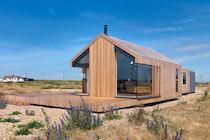 Modern Timber House Kent