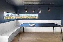 Ultra Modern Home Interior