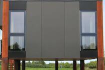 All Glass Scandinavian Windows Denmark