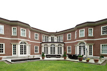 Timber Sliding Sash Windows Hamburg