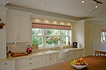 Sliding Sash Windows Interior