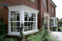 Sliding Sash Bay Windows
