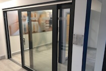 AuraPlus Sliding Door