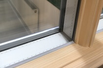 Forma Interior Glazing Bars