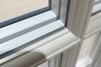 Forma Interior Painted Glazing Bars