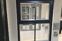 FormaPlus Top Guided Window