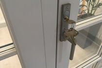 Rationel Terraced Door Ironmongery