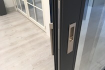 Sliding Door Finger Pull
