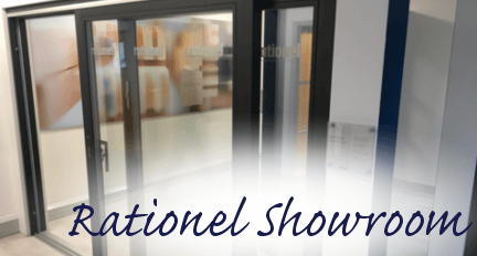 Rationel Showroom