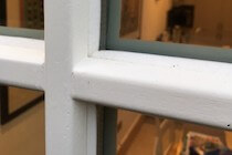 Timber Glazing Bars