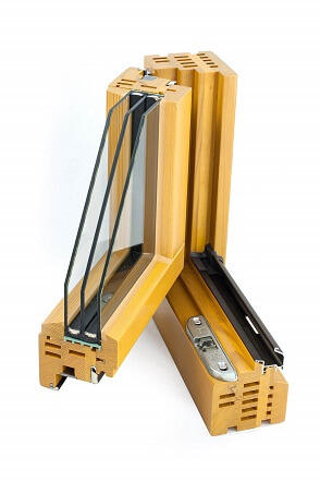 buying wooden windows