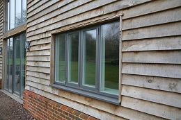 Rationel Window