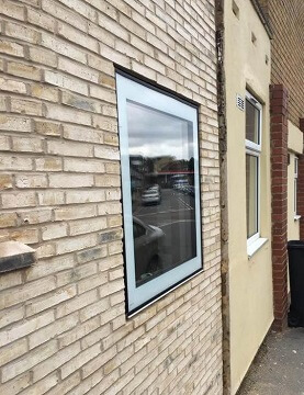 Scandinavian Window UK