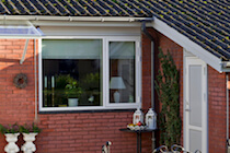 Brick House New Composite Windows