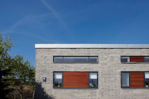 Composite Grey Scandinavian Windows