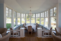 Large Bay Windows from Denmark