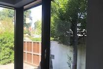 Slim Frame Composite Windows