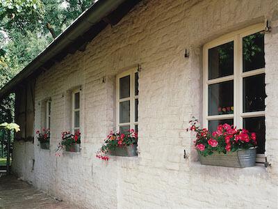 Vrogum Bespoke Timber Windows