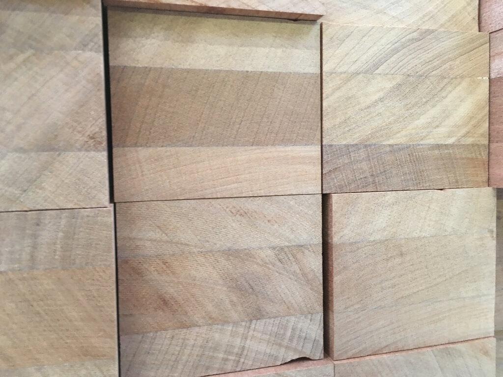 High Density Timber