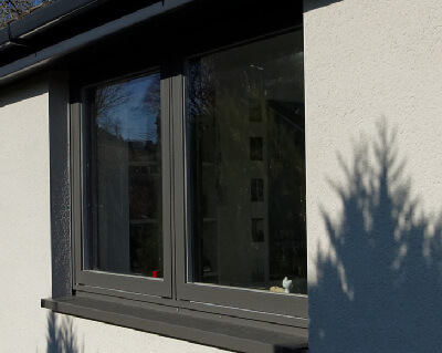 Danish Composite Windows in Render