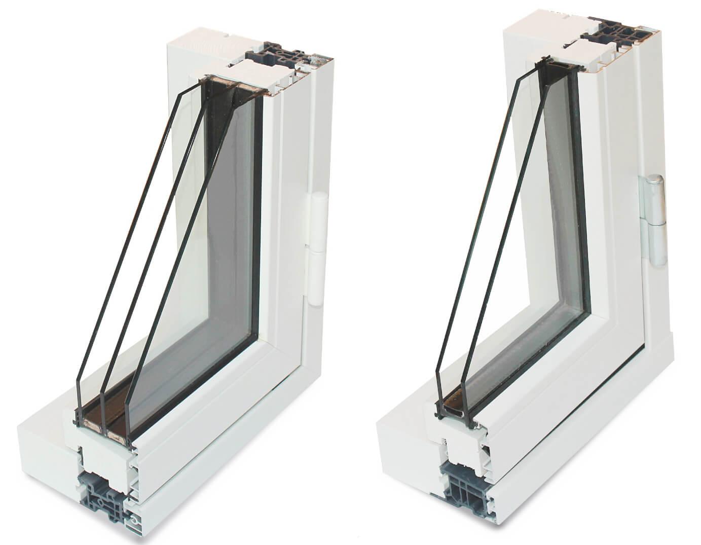 Danish Composite Window Sample