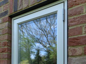 Rationel FormaPlus Side Hung Window