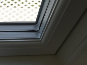 Rationel FormaPlus Triple Glazing