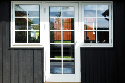 STM Sapino Door With Sidelights