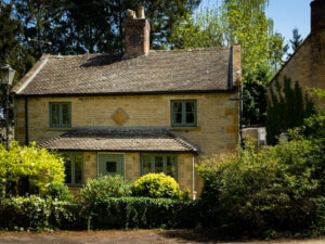 Cotswold Home with Composite Windows