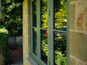 Cotswold Side Hung Windows