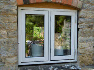 Top Guided and Side Hung Window