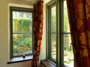 Traditionel Replacement Windows