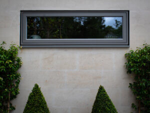 FormaPlus Long Top Guided Window